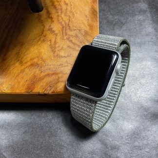 Apple Watch band Deep Olive