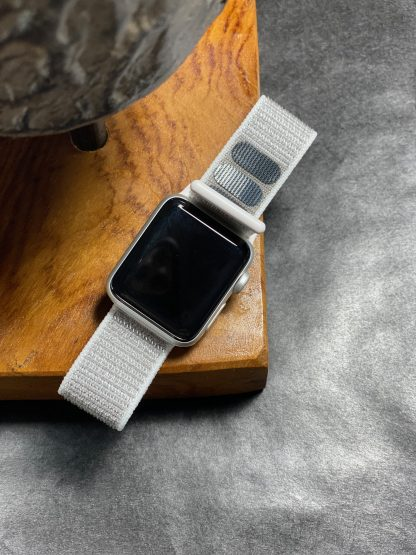 Apple watch band Pearl