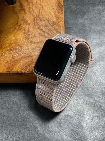 Apple watch band Pink Sand